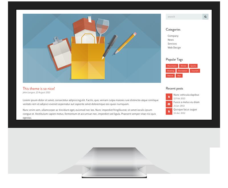 blog-minimal